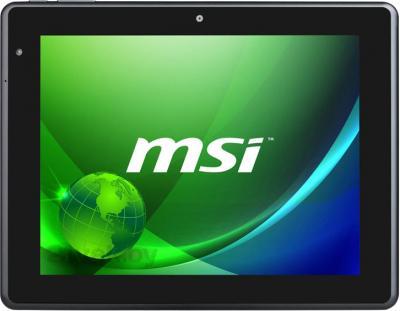 Планшет MSI Primo 93 (9S7-N91511-003) - фронтальный вид