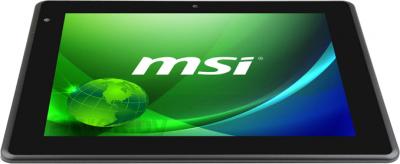 Планшет MSI Primo 93 (9S7-N91511-003) - вид снизу