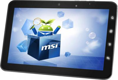 Планшет MSI Enjoy 7 Cortex (9S7-N7Y111-002) - общий вид