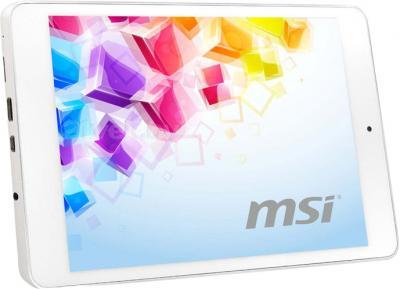 Планшет MSI Primo 81-011RU (9S7-N82111-011) - общий вид