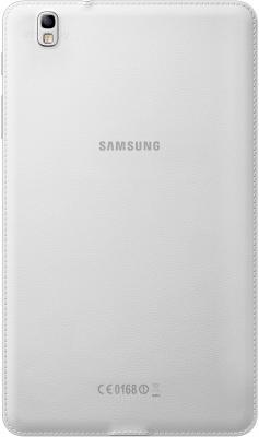 Планшет Samsung Galaxy Tab Pro 8.4 16GB White (SM-T320) - вид сзади