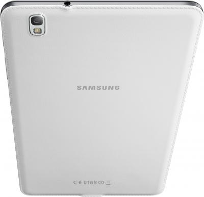 Планшет Samsung Galaxy Tab Pro 8.4 16GB White (SM-T320) - вид сверху