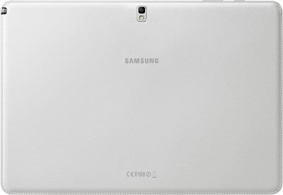 Планшет Samsung Galaxy Note Pro 12.2 32GB LTE White (SM-P905) - вид сзади
