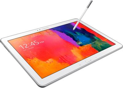 Планшет Samsung Galaxy Note Pro 12.2 32GB LTE White (SM-P905) - со стилусом