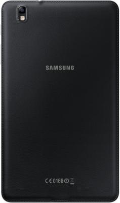 Планшет Samsung Galaxy Tab Pro 8.4 16GB Black (SM-T320) - вид сзади
