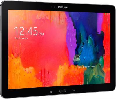 Планшет Samsung Galaxy Note Pro 12.2 32GB LTE Dynamic Black (SM-P905) - общий вид