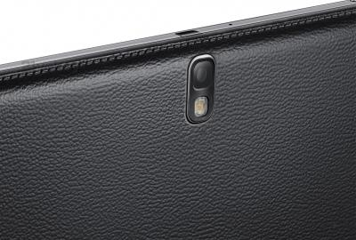 Планшет Samsung Galaxy Note Pro 12.2 32GB LTE Dynamic Black (SM-P905) - камера