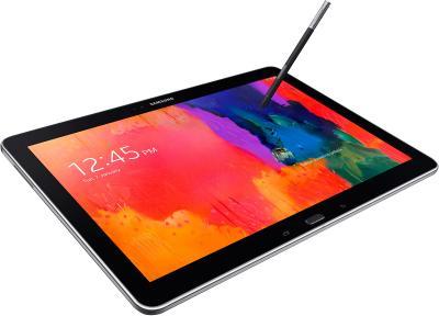 Планшет Samsung Galaxy Note Pro 12.2 32GB LTE Dynamic Black (SM-P905) - со стилусом