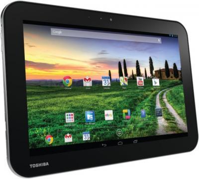 Планшет Toshiba AT10-A TegraT30L (PDA0FR-007013RU) - общий вид
