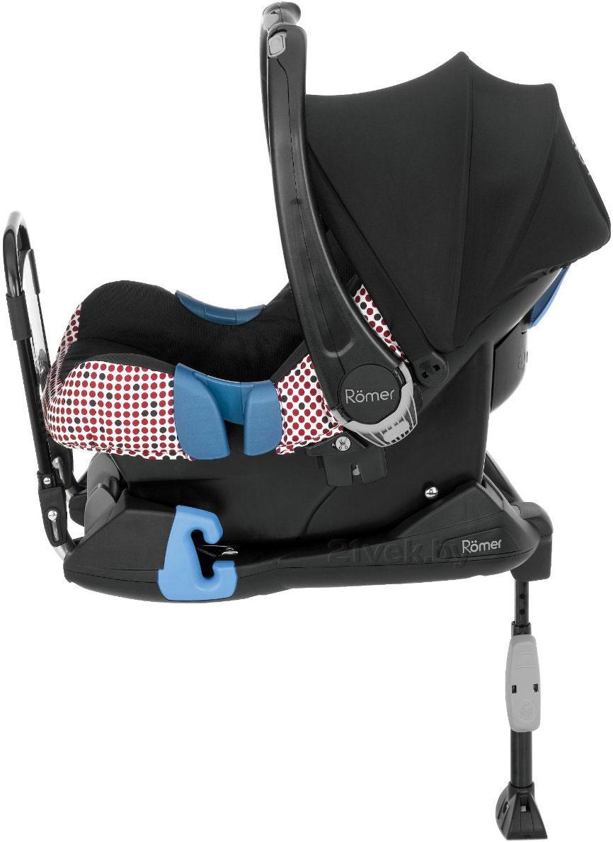 Baby-Safe (Belted Base Black ) 21vek.by 2165000.000