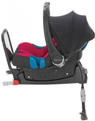 База для автокресла Romer Baby-Safe Isofix Base - установка кресла