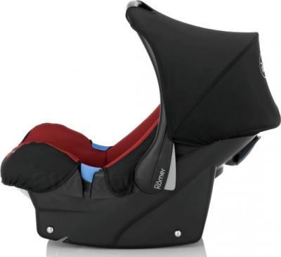 Автокресло Romer Baby-Safe (Olivia Trendline) - вид сбоку