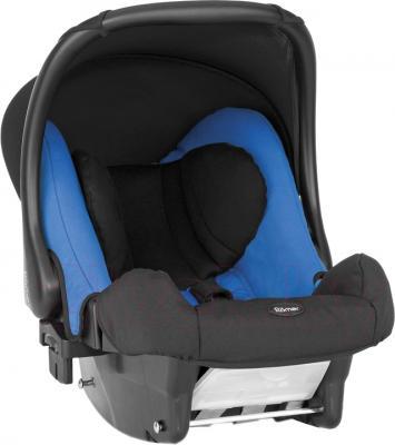Автокресло Romer Baby-Safe Plus (Blue Sky Trendline) - общий вид