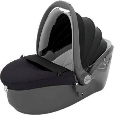 Автокресло Romer Baby-Safe Sleeper (Black Thunder) - общий вид