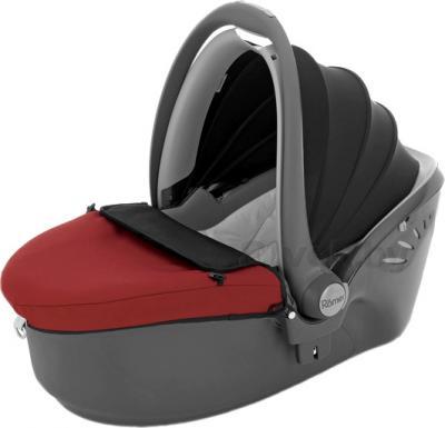 Автокресло Romer Baby-Safe Sleeper (Chili Pepper) - общий вид