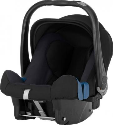 Автокресло Romer Baby-Safe Plus II (Black Thunder Trendline) - общий вид