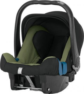 Автокресло Romer Baby-Safe Plus II (Cactus Green Trendline) - общий вид