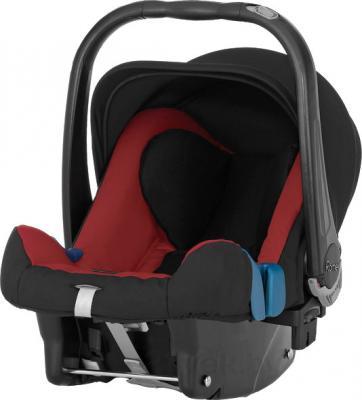 Автокресло Romer Baby-Safe Plus II (Chili Pepper Trendline) - общий вид