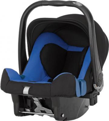 Автокресло Romer Baby-Safe Plus SHR II (Blue Sky Trendline) - общий вид