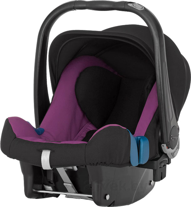 Baby-Safe Plus SHR II (Cool Berry Trendline) 21vek.by 3751000.000