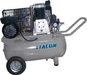 Воздушный компрессор WorkMaster ETB30-100 - общий вид