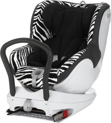Автокресло Romer Dualfix (Smart Zebra Highline) - общий вид