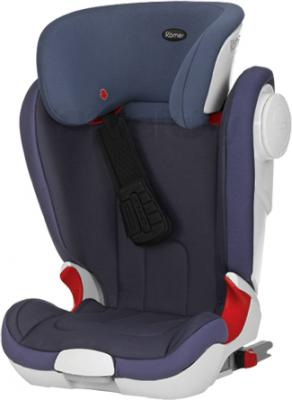 Автокресло Romer Kidfix XP SICT (Crown Blue Trendline) - общий вид