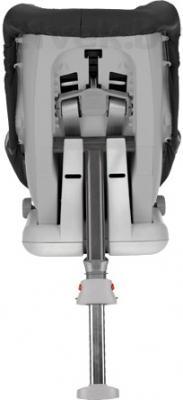 Автокресло Romer Max-Fix II (Stone Gray Trendline) - вид сзади