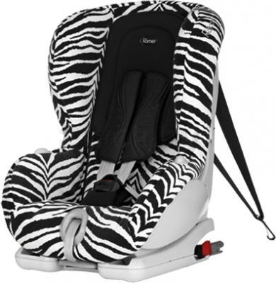 Автокресло Romer Versafix (Smart Zebra Highline) - общий вид