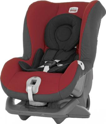 Автокресло Britax First Class Plus (Chili Pepper Trendline) - общий вид