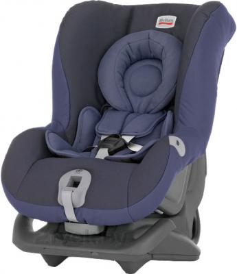 Автокресло Britax First Class Plus (Crown Blue Trendline) - общий вид