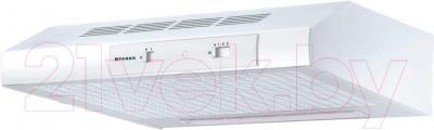 Вытяжка плоская Faber 741 W F60 F.M. (VIS)