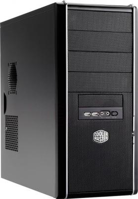 Игровой компьютер HAFF Optima SС50-F638D10P65 - общий вид