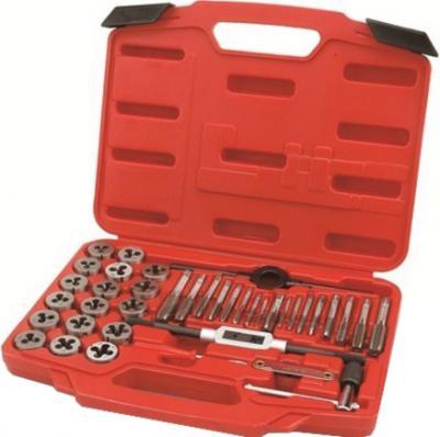 Универсальный набор инструментов Toptul JGAI4001 (40 предметов) - общий вид