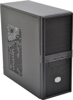 Системный блок HAFF Maxima SC50-i3344D10P65OC - общий вид