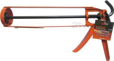 Пистолет для герметика Startul ST4050 - общий вид