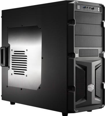 Игровой компьютер HAFF Maxima SC50-i454D20P64 - общий вид