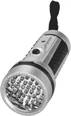 Фонарь Jupiter JP1003 - вид спереди