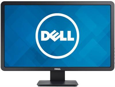 Монитор Dell E2014T - общий вид