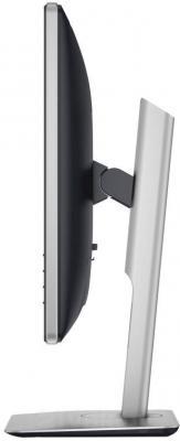 Монитор Dell E2214H - вид сбоку