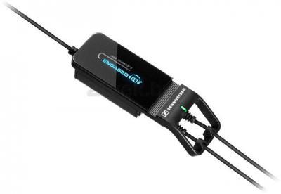 Наушники-гарнитура Sennheiser PC 323D - звуковая карта USB