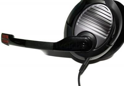 Наушники-гарнитура Sennheiser PC 363D - микрофон