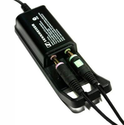 Наушники-гарнитура Sennheiser PC 363D - подключение звуковой карты