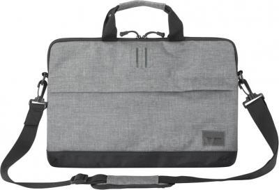 Сумка для ноутбука Targus TSS64504EU-50 (Gray) - общий вид