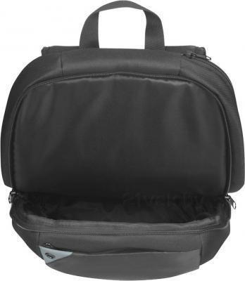 Рюкзак для ноутбука Targus TBB565EU-50 - вид сверху