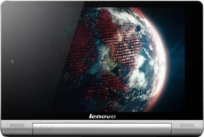 Планшет Lenovo Yoga Tablet 8 B6000 16GB 3G (59388098) - фронтальный вид