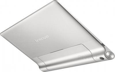 Планшет Lenovo Yoga Tablet 8 B6000 16GB 3G (59388098) - вид сзади