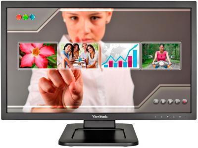 Монитор Viewsonic TD2220-2 - общий вид