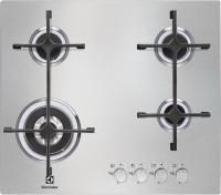 Газовая варочная панель Electrolux EGS56648NX -