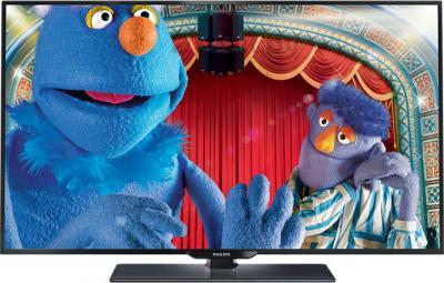 Телевизор Philips 40PFT4509/60 - общий вид